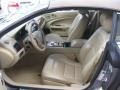 Caramel Interior Photo for 2010 Jaguar XK #75208728