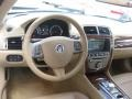 Caramel Dashboard Photo for 2010 Jaguar XK #75208764