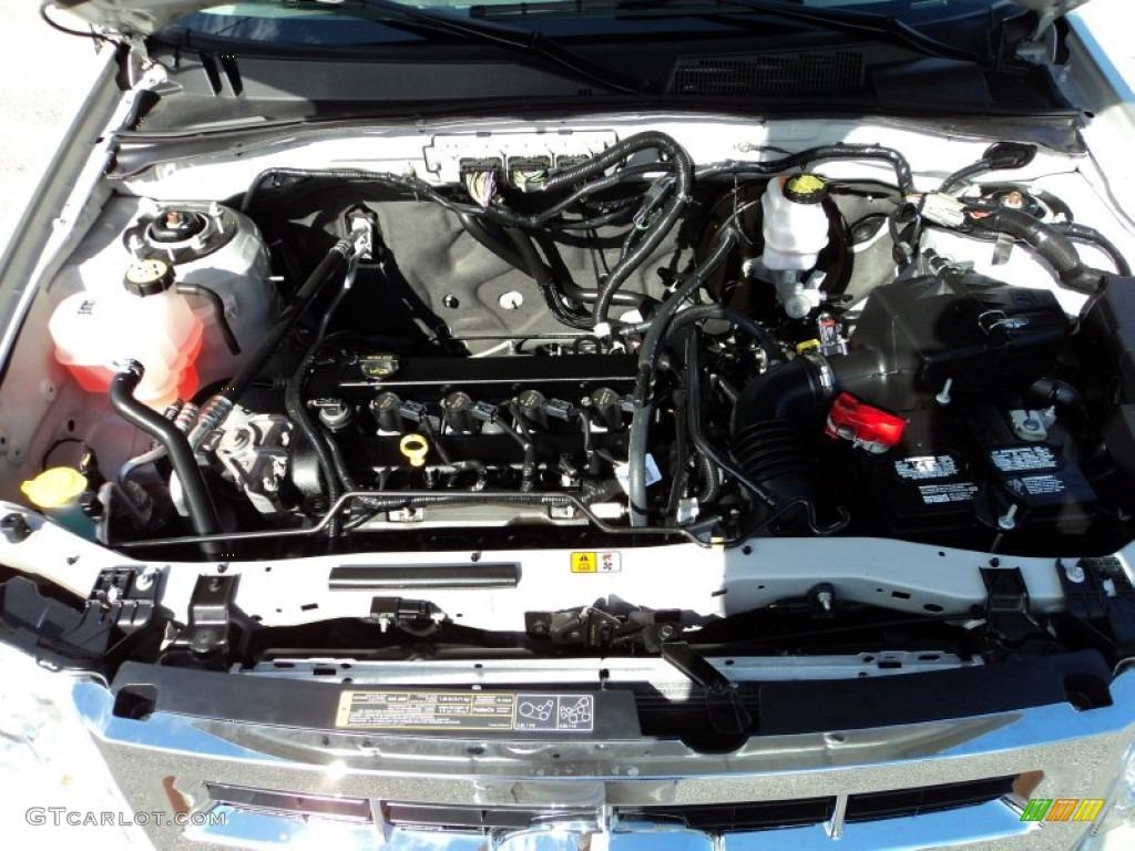 2012 ford escape xls 2 5 liter dohc 16 valve duratec 4 cylinder engine photo 75214113. Black Bedroom Furniture Sets. Home Design Ideas