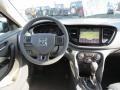 Diesel Gray/Ceramic White Dashboard Photo for 2013 Dodge Dart #75215421