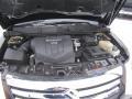 2007 XL7 Limited AWD 3.6 Liter DOHC 24 Valve V6 Engine