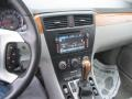 Controls of 2007 XL7 Limited AWD