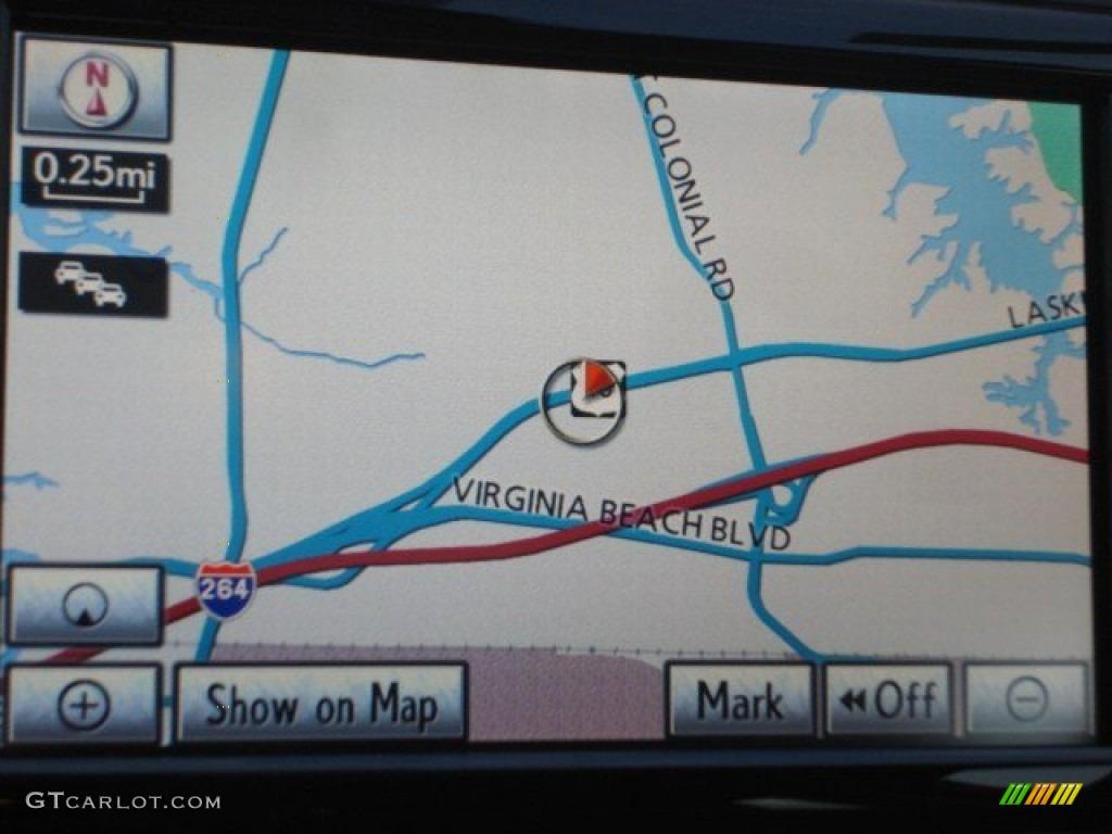 2012 Lexus Ct 200h Hybrid Premium Navigation Photo