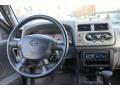 2001 Nissan Xterra Dusk Gray Interior Dashboard Photo