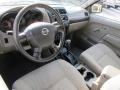 Sage 2002 Nissan Xterra Interiors