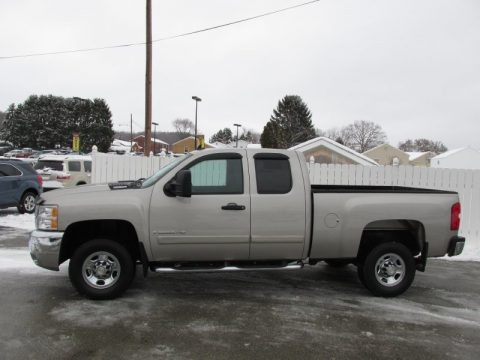 2008 chevrolet silverado 2500hd lt extended cab data info and specs. Black Bedroom Furniture Sets. Home Design Ideas