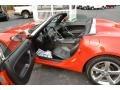 2006 Pontiac Solstice Ebony Interior Interior Photo