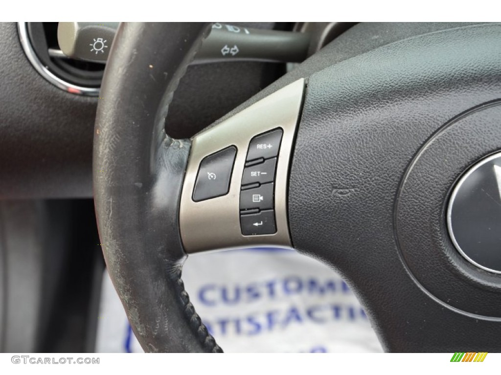 2006 Pontiac Solstice Roadster Controls Photo 75252249