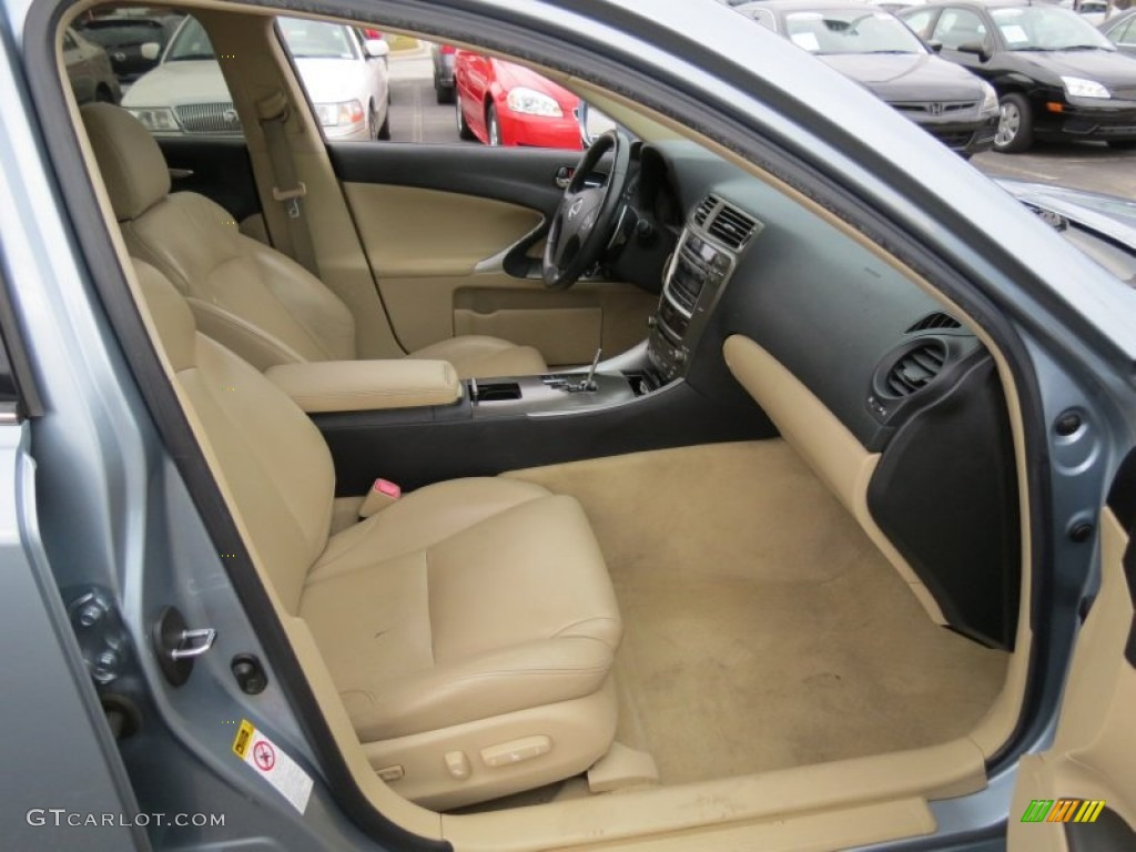 2006 lexus is 350 interior color photos. Black Bedroom Furniture Sets. Home Design Ideas