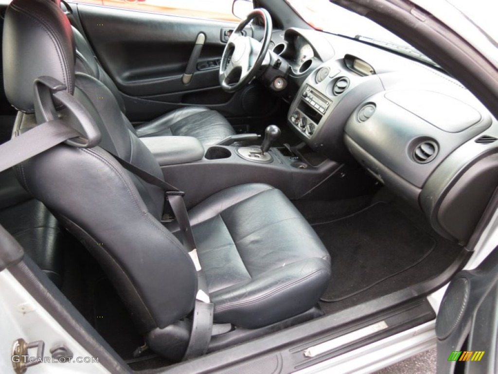 eclipse car 2006 interior - photo #28