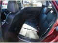 Charcoal Black Rear Seat Photo for 2013 Ford Fiesta #75273210