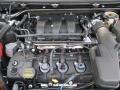 2013 Flex SEL 3.5 Liter DOHC 24-Valve Ti-VCT V6 Engine