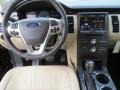 Dashboard of 2013 Flex SEL