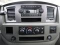 2006 Brilliant Black Crystal Pearl Dodge Ram 1500 Sport Regular Cab  photo #14