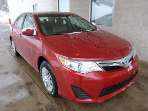 2013 toyota camry hybrid le data info and specs. Black Bedroom Furniture Sets. Home Design Ideas