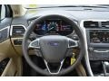 Dune Steering Wheel Photo for 2013 Ford Fusion #75317235