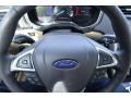 Dune Steering Wheel Photo for 2013 Ford Fusion #75317344