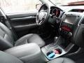 2011 Bright Silver Kia Sorento SX V6 AWD  photo #14