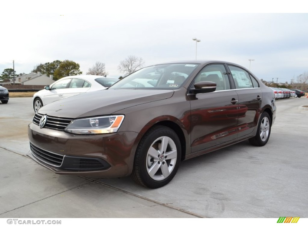 toffee brown metallic volkswagen jetta tdi sedan  gtcarlotcom car color galleries