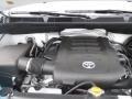 2013 Super White Toyota Tundra SR5 CrewMax  photo #18
