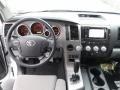 2013 Super White Toyota Tundra SR5 CrewMax  photo #27