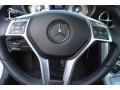 2012 Diamond White Metallic Mercedes-Benz SLK 250 Roadster  photo #14