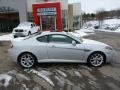 2008 Quicksilver Hyundai Tiburon GT  photo #2