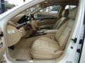 Cashmere/Savanna Front Seat Photo for 2013 Mercedes-Benz S #75337312