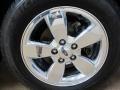2009 Black Pearl Slate Metallic Ford Escape Limited  photo #12