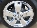 2009 Black Pearl Slate Metallic Ford Escape Limited  photo #15