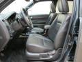 2009 Black Pearl Slate Metallic Ford Escape Limited  photo #16