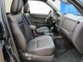 2009 Black Pearl Slate Metallic Ford Escape Limited  photo #22
