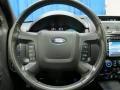 2009 Black Pearl Slate Metallic Ford Escape Limited  photo #32
