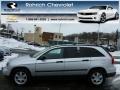 Bright Silver Metallic 2005 Chrysler Pacifica AWD