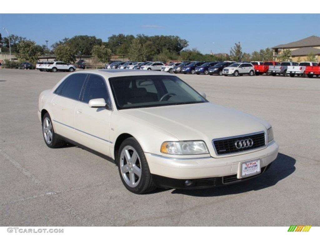 Kekurangan Audi A8 2000 Tangguh
