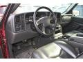 2007 Sport Red Metallic GMC Sierra 2500HD Classic SLE Extended Cab 4x4  photo #5