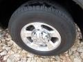2007 Dodge Ram 2500 SLT Mega Cab Wheel and Tire Photo