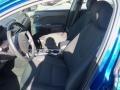 2011 Blue Flame Metallic Ford Fusion SEL V6  photo #9