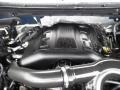 2012 F150 Lariat SuperCrew 4x4 3.5 Liter EcoBoost DI Turbocharged DOHC 24-Valve Ti-VCT V6 Engine