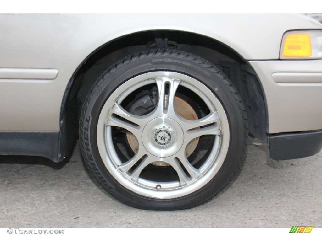 1992 Acura Legend Ls Coupe Custom Wheels Photos Gtcarlot Com