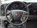2013 Sierra 1500 SL Extended Cab Steering Wheel
