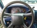 Blue Steering Wheel Photo for 2003 Chevrolet Astro #75377431