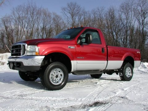 2003 ford f350 super duty xlt regular cab 4x4 data info and specs. Black Bedroom Furniture Sets. Home Design Ideas