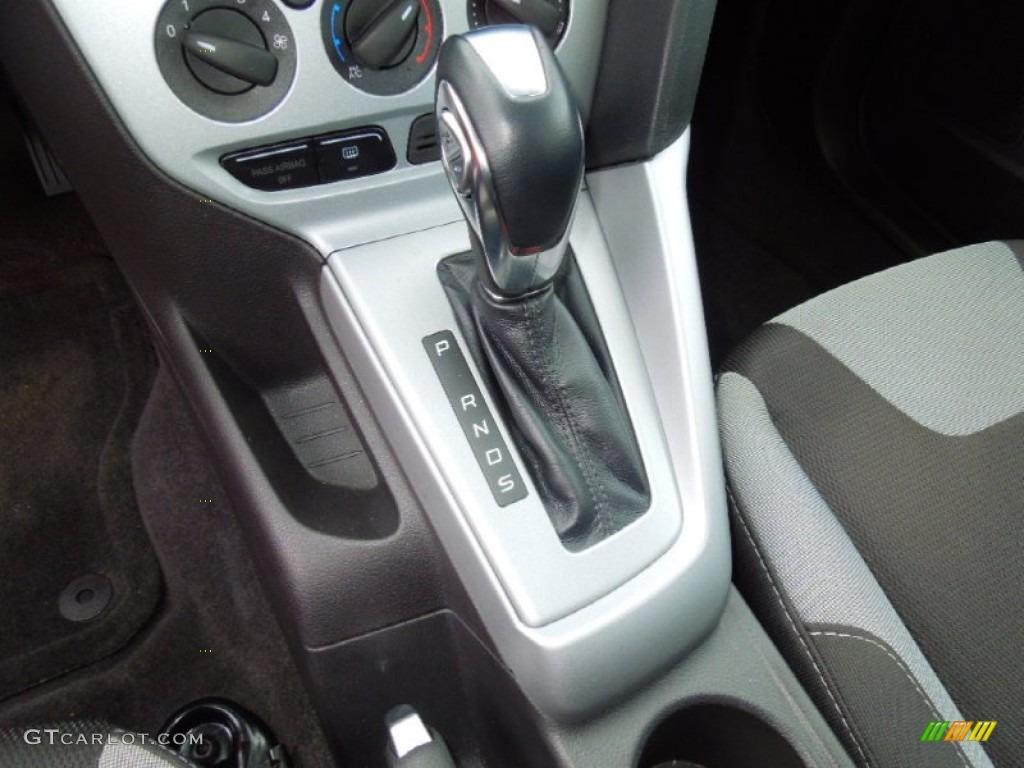 2012 ford focus se sport sedan transmission photos. Black Bedroom Furniture Sets. Home Design Ideas