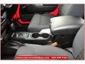 2012 Flame Red Jeep Wrangler Sport 4x4  photo #17