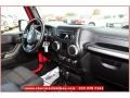 2012 Flame Red Jeep Wrangler Sport 4x4  photo #26