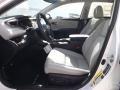 Light Gray 2013 Toyota Avalon Interiors