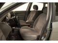 Medium Graphite Front Seat Photo for 2003 Ford Focus #75389729