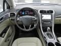 2013 Oxford White Ford Fusion SE 1.6 EcoBoost  photo #8