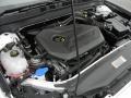 2013 Oxford White Ford Fusion SE 1.6 EcoBoost  photo #12